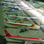 Aeriaa Airport Dashboard. Creating the AODB (I)