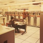 On the origins of the Airline's Electronic Reservations Systems. A grandfather's story (Part I)