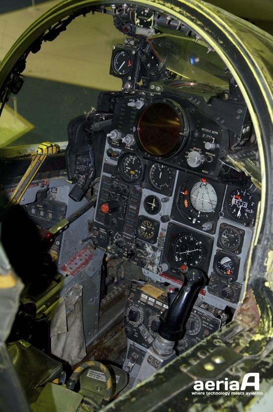 F4 Cockpit