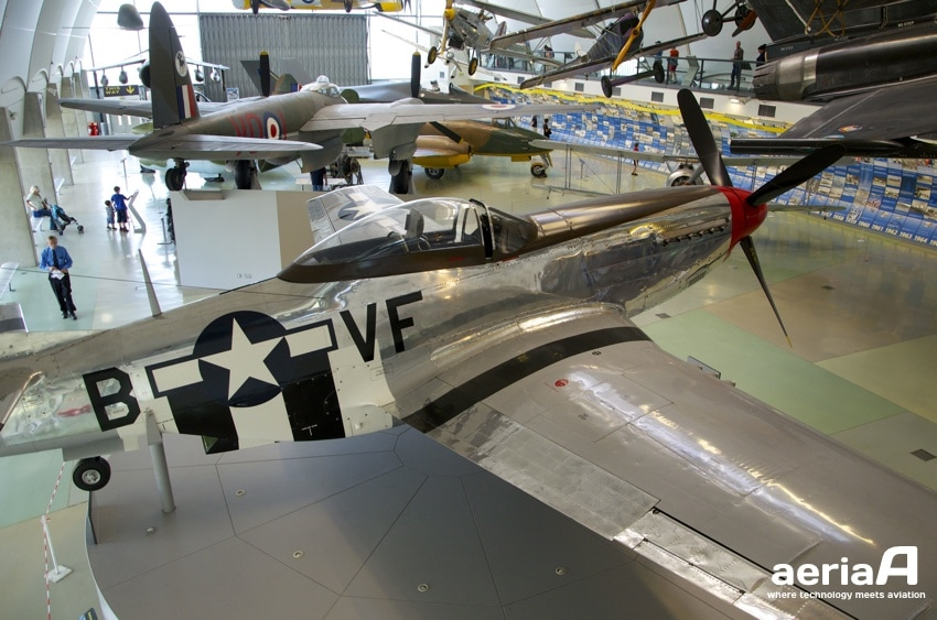 P 51Mustang