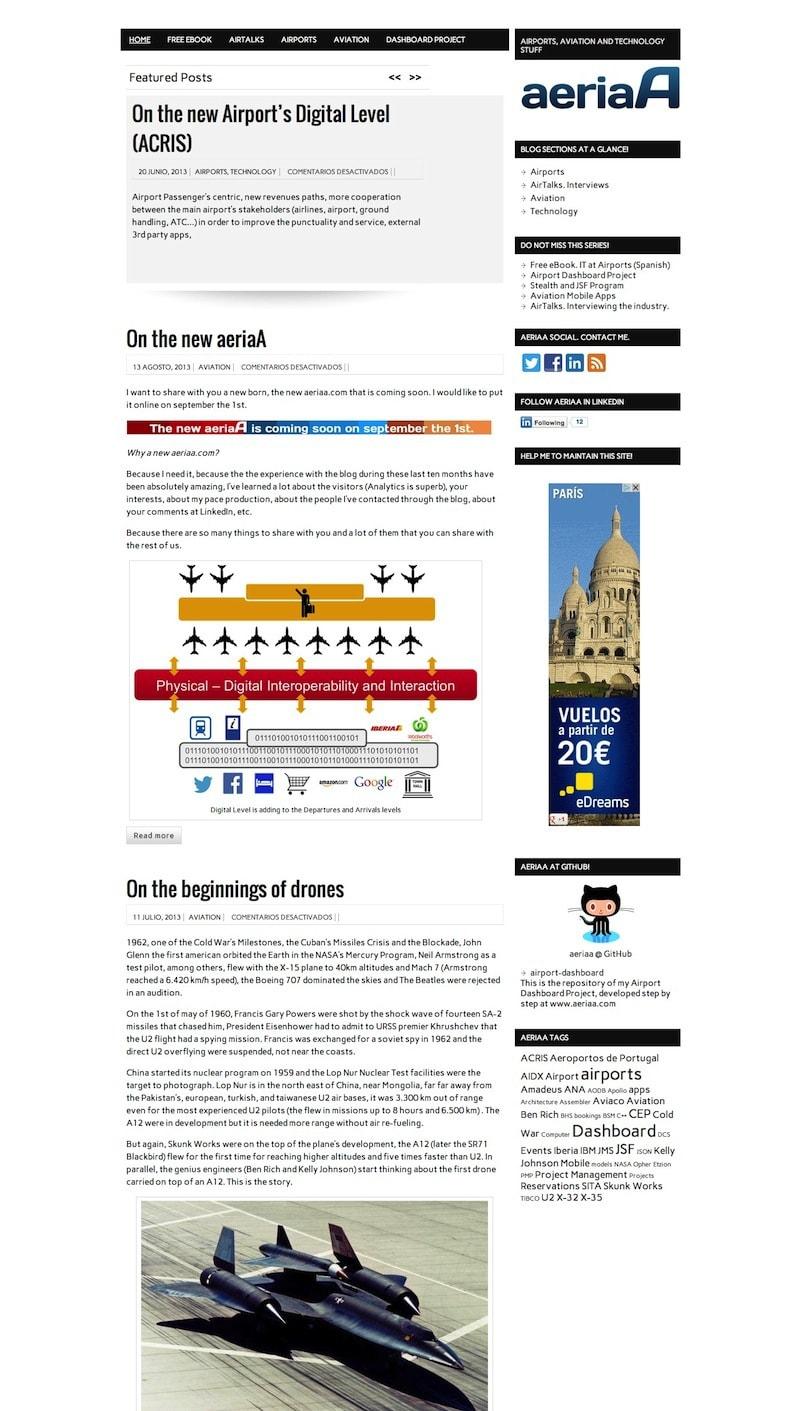Old www.aeriaa.com