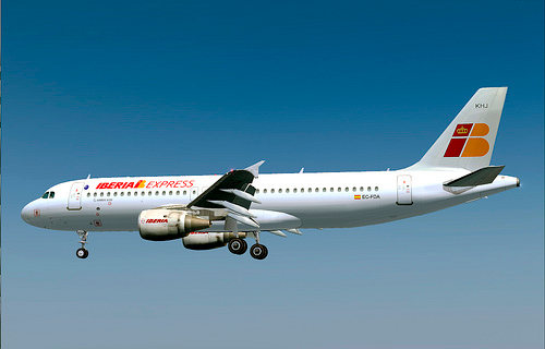 Iberia Express, the new low-cost carrier of IAG.
