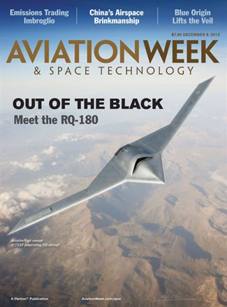 Aviation Week front. Source: www.aviationweek.com